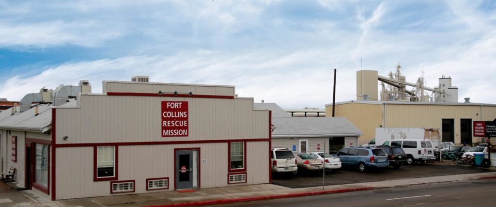 Fort Collins Rescue Mission
